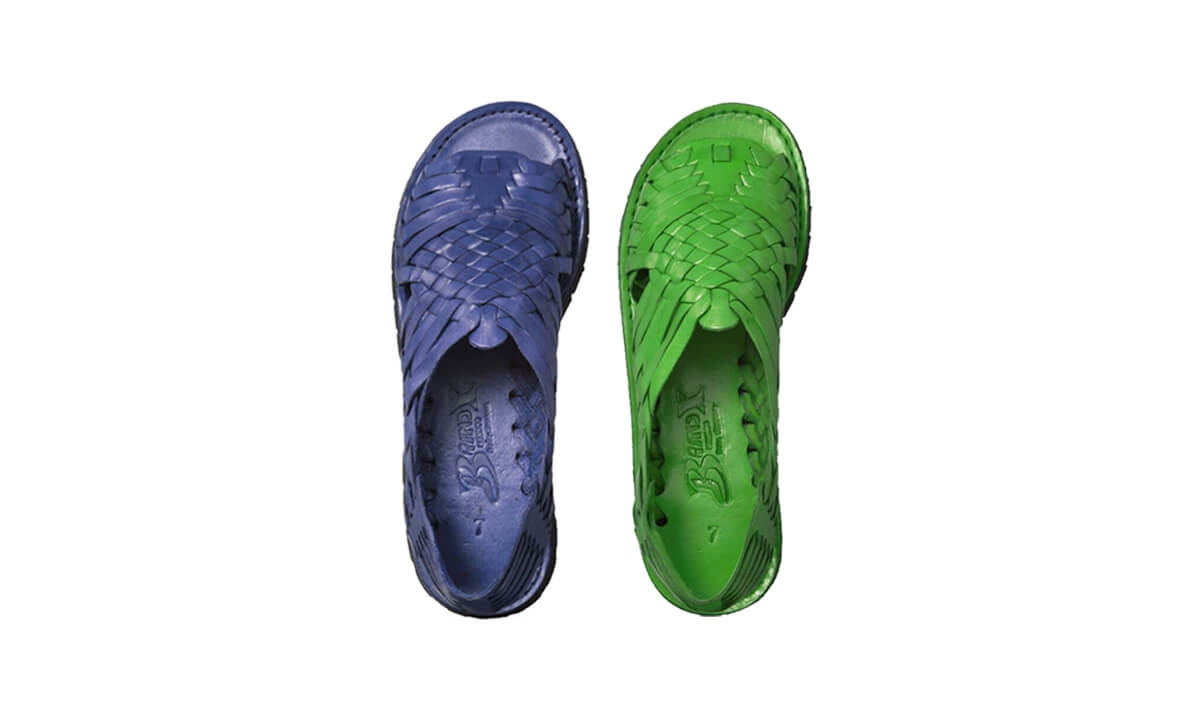 775c5e70e8cf Our Best Selling Classic Mexican huarache is hand woven right to its same  leather insole using natural vegetable tanned leather. Nothing but soft ...