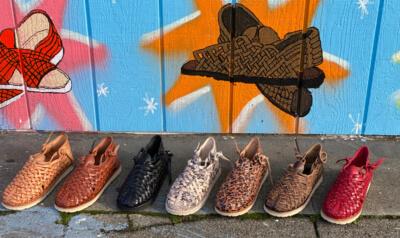 Women's Huarache Boot - Phoenix Huarache Boot Version 2 1
